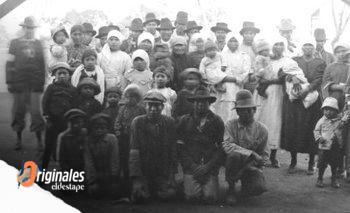 A 97 años de la Masacre de Napalpí, la mayor masacre del siglo XX | Derechos humanos
