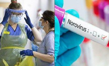 Qué es el norovirus: síntomas, cómo evitarlo y tratamiento | Salud