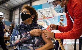 Cuáles son los efectos secundarios más frecuentes  | Vacuna del coronavirus