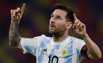 ¿MasterChef Celebrity 3 suma a un vínculo cercano a Messi? | Televisión