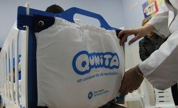 Vuelve el Plan Qunita en la provincia de Buenos Aires | Provincia