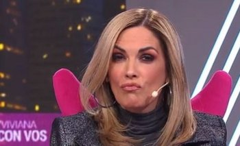"""Canosa, sobre los penes de madera: """"Se lo chorearon a Pinocho""""   Televisión"""
