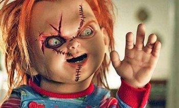 Aterrador tráiler: Chucky, el muñeco diabólico salta a la televisión   Series
