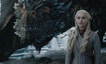 Detienen el rodaje de House of the Dragon por un caso positivo de COVID-19 | Series