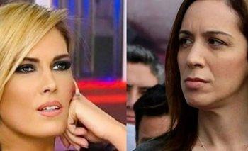 Elecciones 2021: Canosa estalló contra Vidal y dijo que no la votará   Televisión
