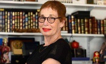 Nora Bär fue declarada como personalidad destacada la ciencia | Reconocimiento
