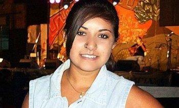 Camila Cinalli: desapareció en 2015 y hoy el Estado ofrece $1 millón | Desaparición