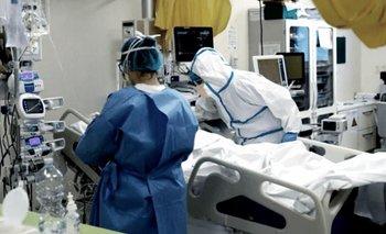 COVID en CABA: descendieron 50% las muertes gracias a las vacunas | Vacuna del coronavirus