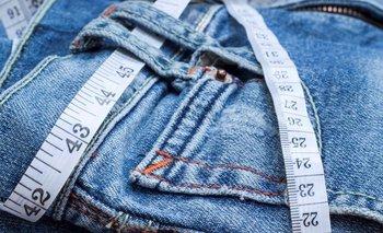Ley de Talles: comienzan los estudios para establecer medidas reales | Ley de talles