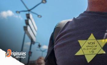 Pasaporte sanitario: Francia, frente a la cuarta ola de la pandemia | Antivacunas
