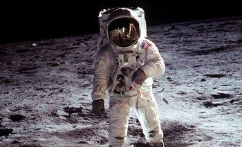 A 52 años de la llegada del hombre a la Luna: ¿por qué no se vuelve?   Espacio exterior