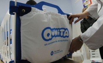 Plan Qunita: PBA entregará kits que el macrismo no llegó a destruir | Plan qunita
