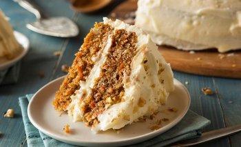 La receta original de la carrot cake: cómo cocinarla | Cocina
