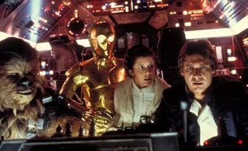 Star Wars: La serie de Obi-Wan encontró a su Princesa Leia | Series