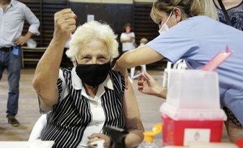Hay más de 20 millones de personas con esquema completo en Argentina | Coronavirus en argentina