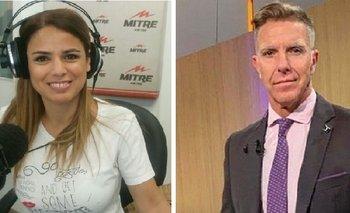 Marina Calabró durísima contra Alejandro Fantino en Intratables | Marina calabró