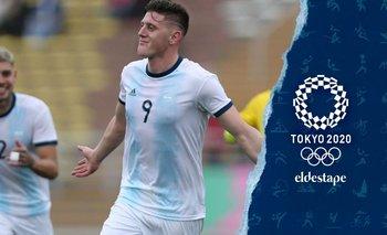 Cuándo es el debuto de la Selección Argentina en Tokio 2020 | Juegos olímpicos