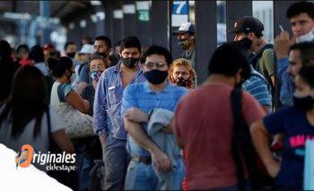 ¿Sin vacuna no cobras?: qué dice la ley    Coronavirus en argentina