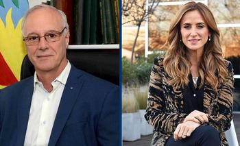 Exclusivo: Tolosa Paz y Gollan serán los candidatos en Buenos Aires  | Elecciones 2021