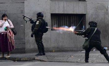 Identificaron a la persona que entregó las armas a Bolivia | Envío de armas a bolivia