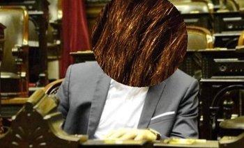 Explotaron los memes tras la insólita campaña de Diego Santilli | Elecciones 2021