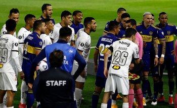 Boca tendrá que aislarse una semana ¿Juega contra Banfield? | Fútbol