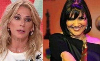 La Negra Vernaci se burló de Yanina Latorre en la radio   Sobredosis de tv