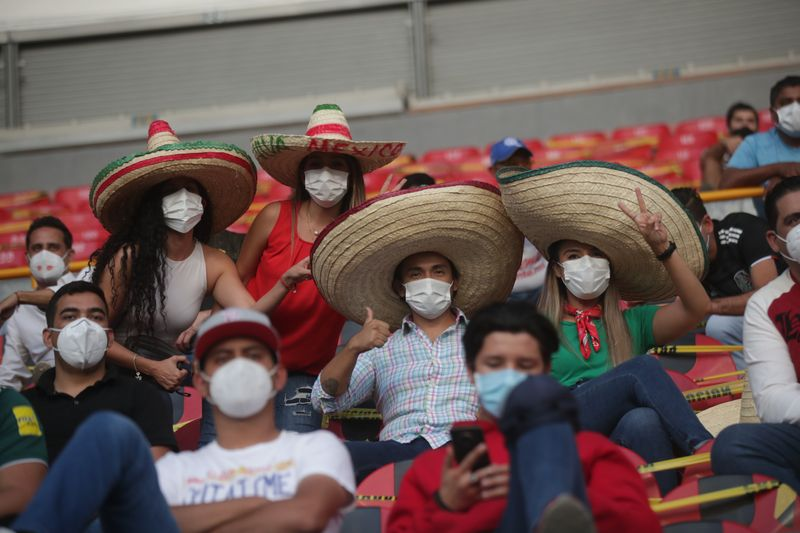 Homofobia: multa millonaria al fútbol mexicano | Fútbol