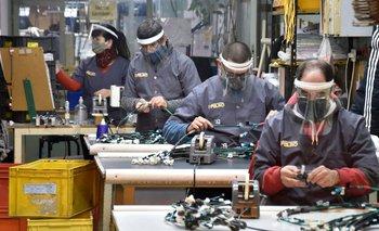 La actividad económica se resintió y cayó 2% en mayo | Crisis económica