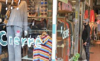 Ciudad: proponen medidaspara comerciantes y el reintegro del 30 % en compras  | Crisis económica