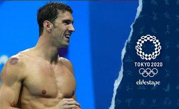 Phelps, de la gloria a la depresión: ¿Por qué no está en Tokio 2020?   Juegos olímpicos