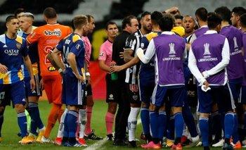 Boca insiste: nuevo comunicado para pedir la suspensión vs. Banfield | Fútbol argentino