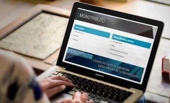 La AFIP detalló todos los nuevos beneficios para monotributistas | Afip