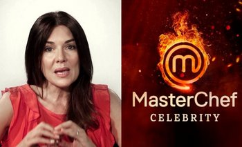 Andrea Frigerio rechazó participar en MasterChef Celebrity | Masterchef celebrity
