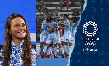 Juegos Olímpicos Tokio 2020: qué argentinos compiten hoy sábado 24 de julio | Juegos olímpicos