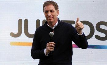 Santilli presentó su renuncia como vicejefe de Gobierno porteño | Se pasa a provincia