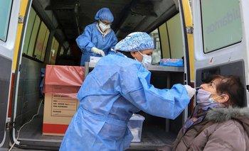Registran más de 15 mil casos de COVID y 471 muertes en un día | Segunda ola de coronavirus