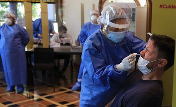 Registran 51 muertes por COVID y más de 6 mil casos en un día | Segunda ola de coronavirus