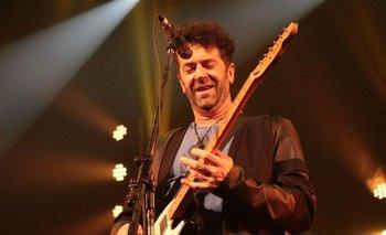 Murió el rockero Palo Pandolfo a los 56 | Fallecimiento