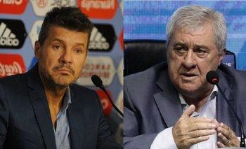 Tinelli desmintió a Boca: el partido contra Banfield sigue en pie | Fútbol