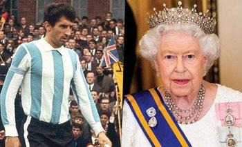 Rattín: el día que humilló a la reina Isabel II e inició una rivalidad con Inglaterra | Selección argentina