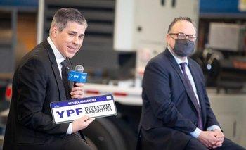 YPF suma producción nacional en Vaca Muerta | Vaca muerta