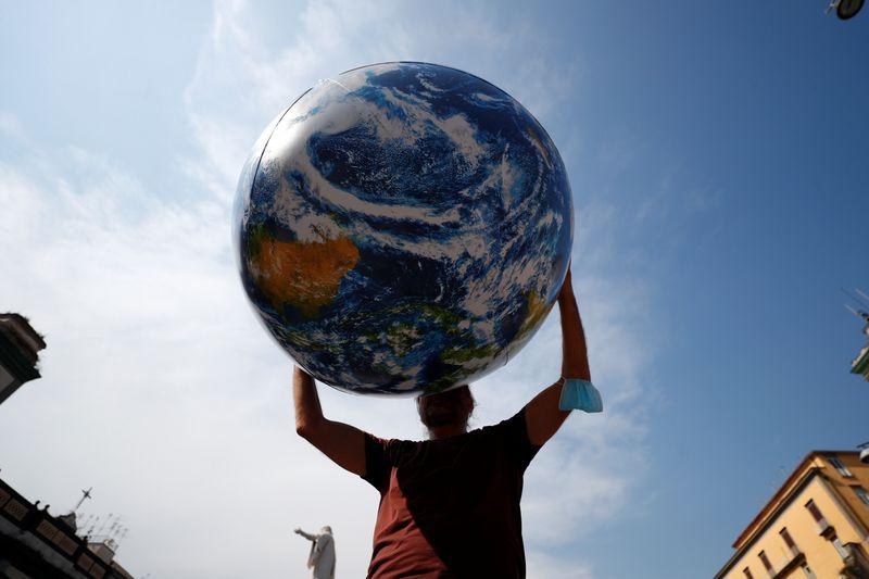 Piden un mayor esfuerzo global para recortar emisiones de gases | Cambio climático