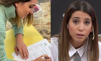 El drama de Cinthia Fernández luego de firmar como precandidata | Cinthia fernández