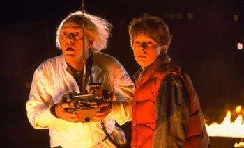 Netflix: Las películas que nos formaron volvió con más éxitos nostálgicos | Cine
