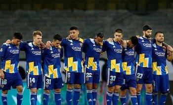 Boca podría no presentarse ante Banfield ¿qué sanción tendría? | Boca juniors
