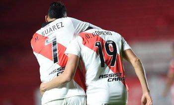 Copa Libertadores: ¿Cuándo juega River por los cuartos de final? | Copa libertadores