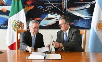 Argentina busca sumar apoyos para presidir la CELAC | América latina