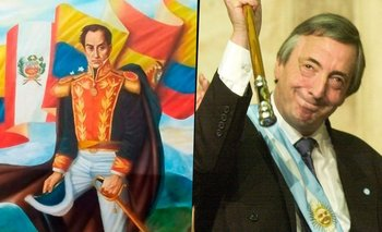 Simón Bolívar: el sueño de una Latinoamérica unida que Néstor Kirchner hizo resurgir | Simón bolívar