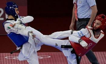 Juegos Olímpicos: Lucas Guzmán no pudo conseguir la primera medalla argentina | Juegos olímpicos